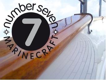 Number Seven Marinecraft