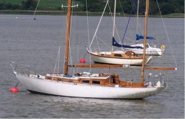 holman yacht sale