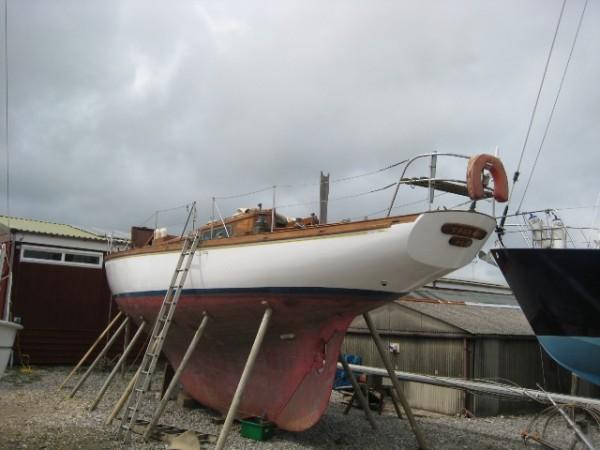 Yacht designer robert clark facebook