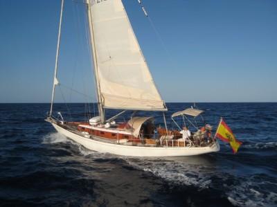 Jo sail
