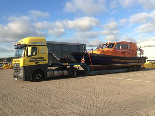 South West Boat Transport