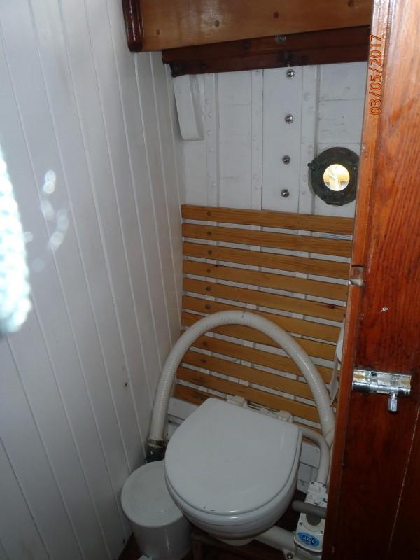 Ocean 30 Bermudan Cutter