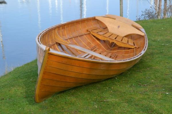 Acorn dinghy