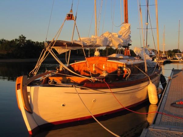 S55 Danish sloop