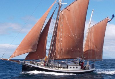 featured boat