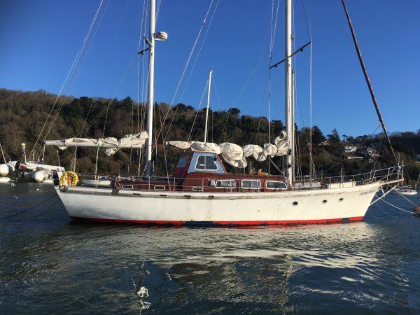59′ Bermudan Ketch