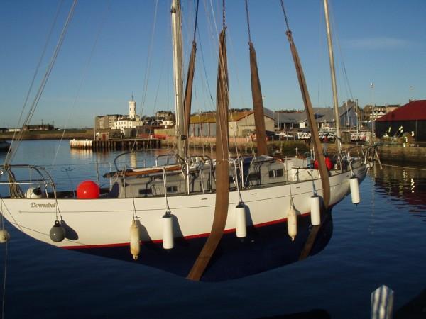 33′ Bermudan Yawl