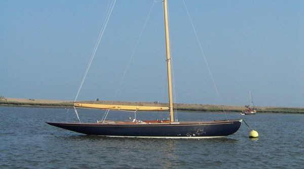 35′ International Six Metre