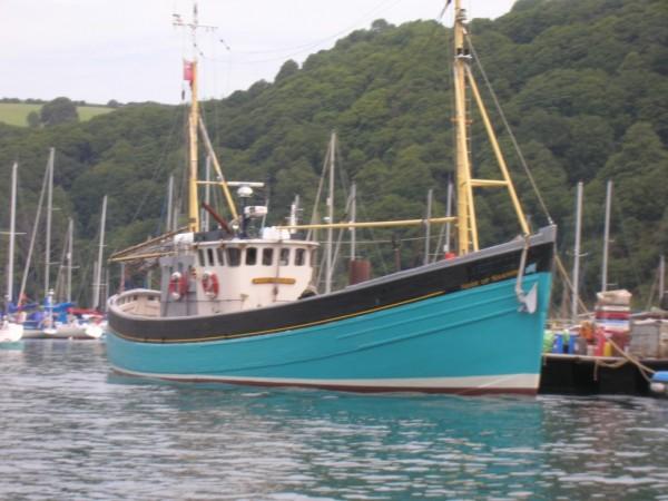 63′ Scottish MFV
