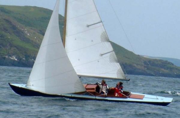 St George Class sloop