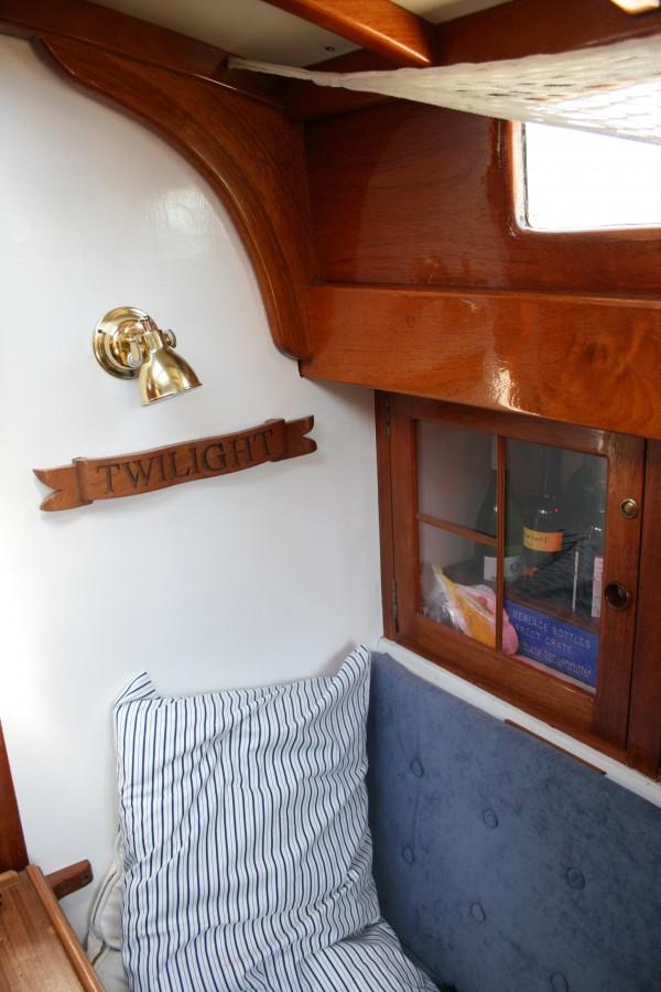 Arthur Robb Lion Class