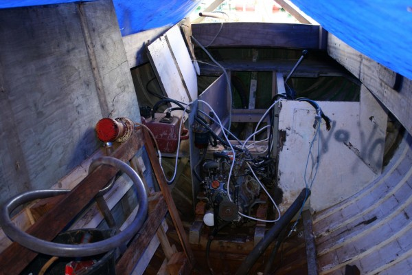 24′ 5 ton Hillyard