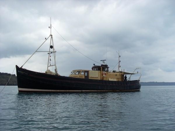 75′ Admiralty MFV
