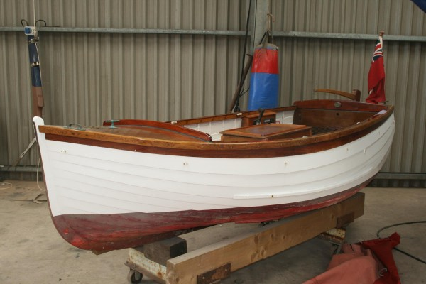 Norfolk Reed Cutter