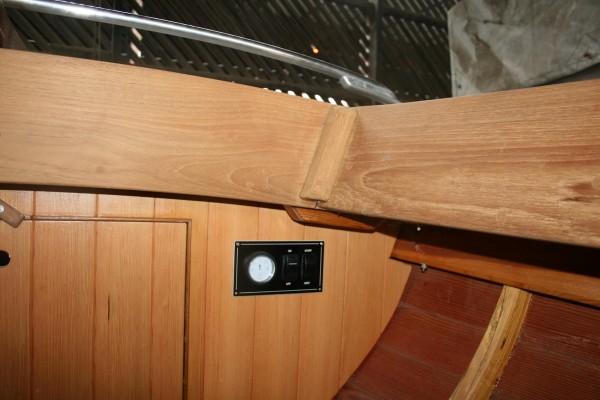 Colin Archer Yacht