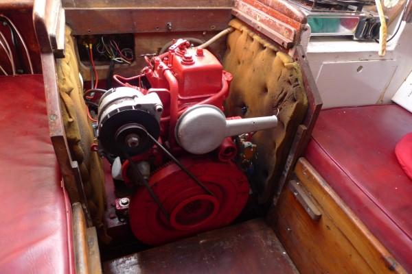 Ranzo Class 4 tonner