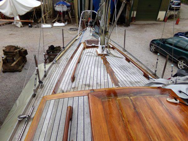 English Folkboat