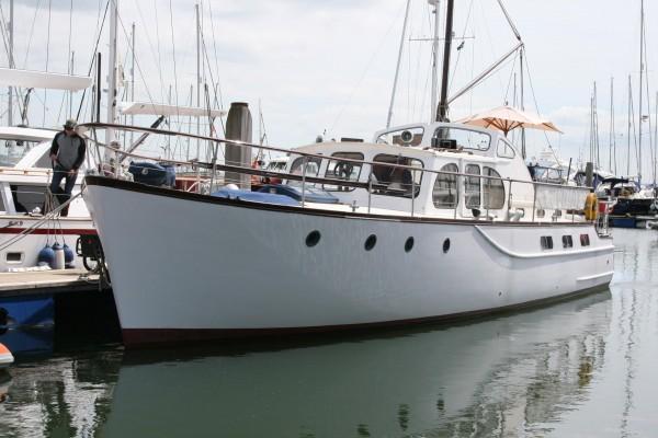 Rampart 48 TSMY