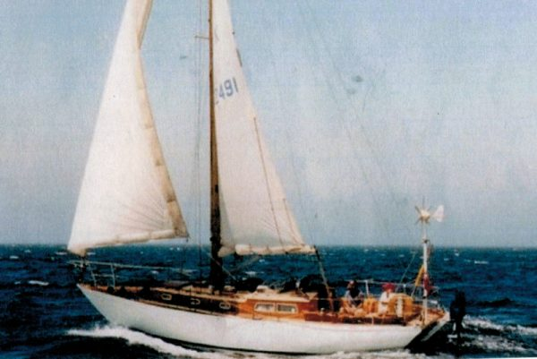 32′ Buchanan