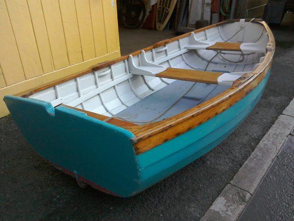 Coves Pram dinghy
