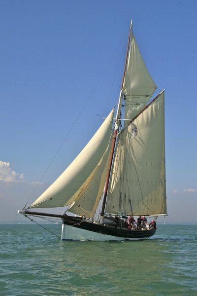 port-sail