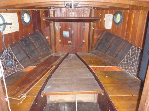 Swedish Lifeboat