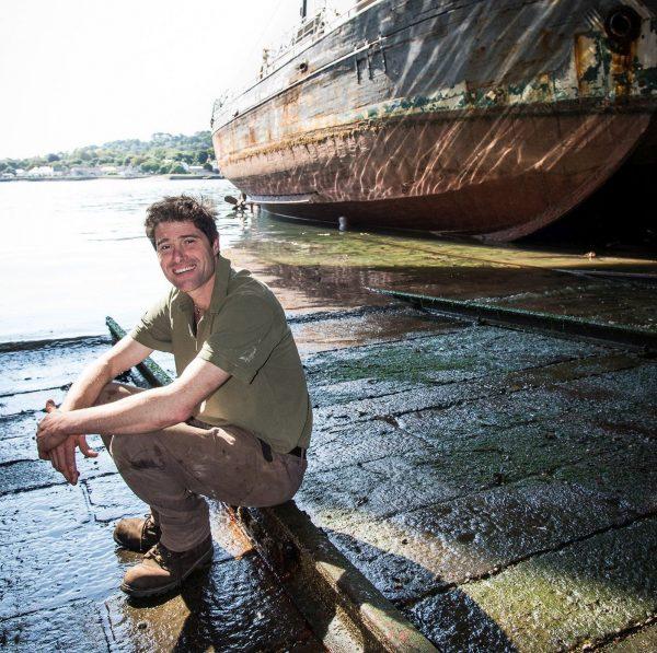 Wooden Boat Surveys Ltd