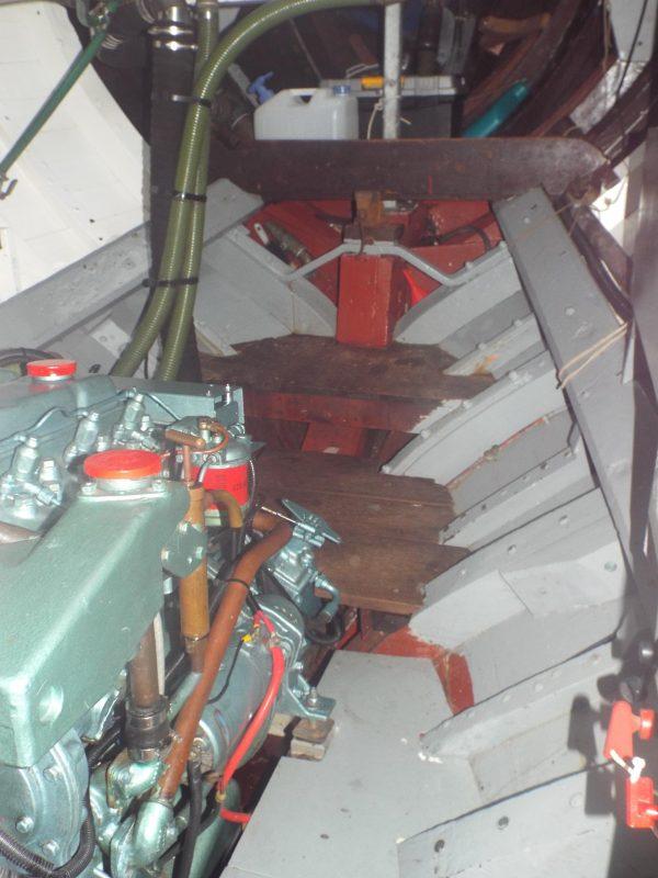 24 ton Berthon Gauntlet