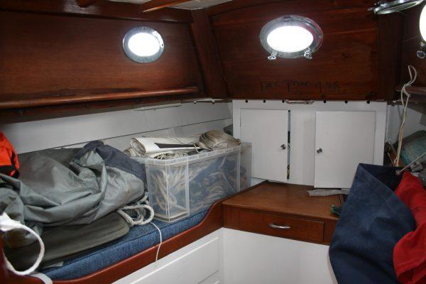 Camper and Nicholson sloop
