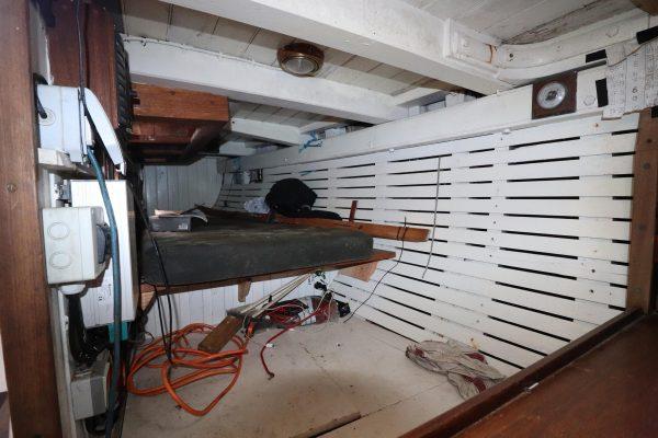Bristol Channel Pilot Cutter
