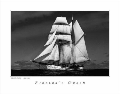 Top Sail Schooner For Sale