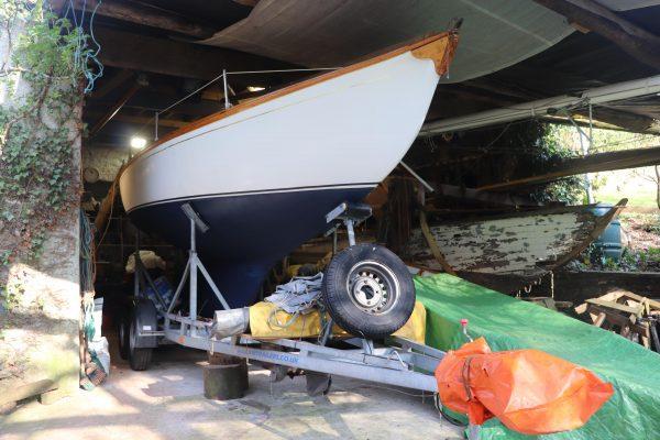 Glen Class sloop